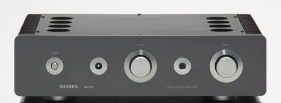 > Sugden Audio A21SE Special Edition Pure Class 'A' Integrated Amplifier