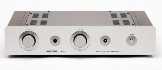 > Sugden Audio A21a Series 2 Pure Class 'A' Integrated Amplifier