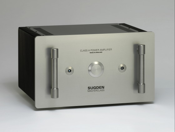 > Sugden Audio Masterclass MPA-4 Class 'A' Symmetrical Balanced Mono Power Amplifiers