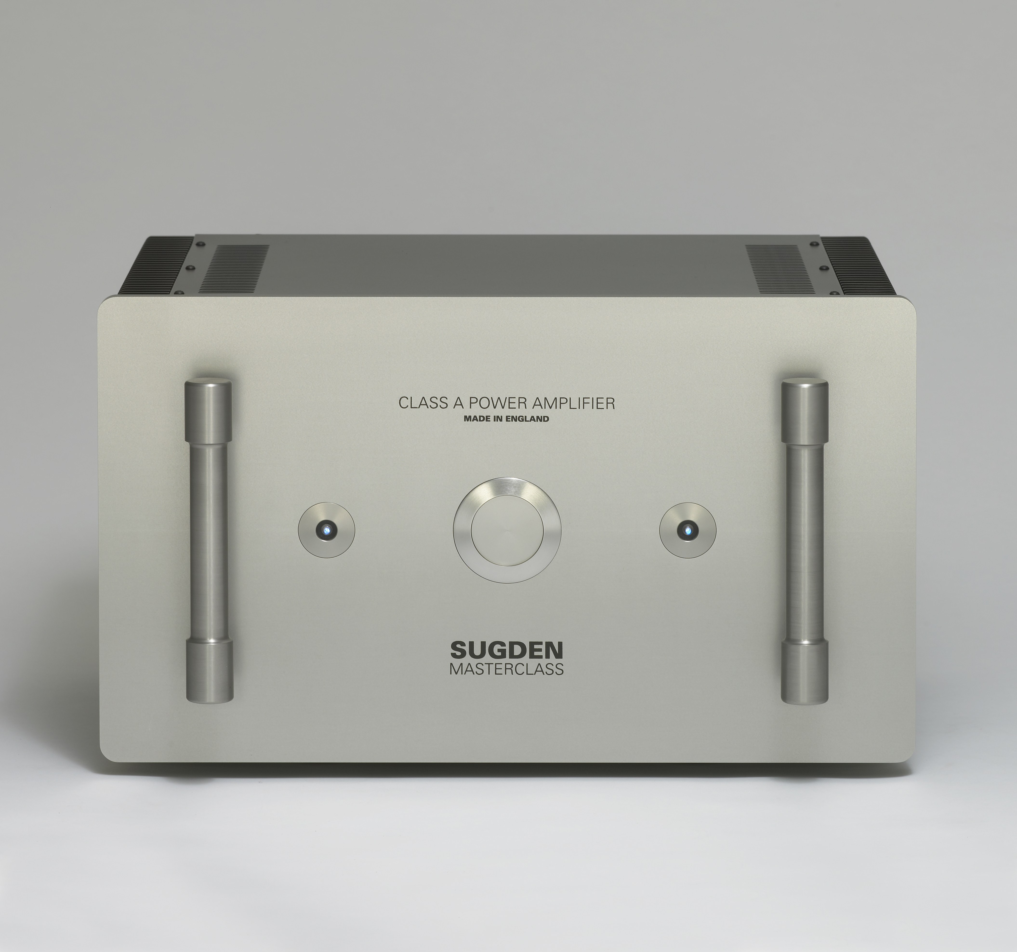 Sugden Audio Masterclass Spa 4 Pure Class A Stereo Power Amplifier Amplifiers