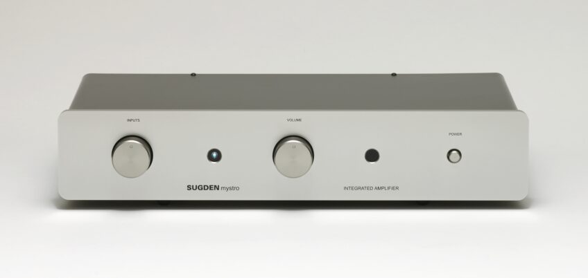 > Sugden Audio Mystro Integrated Amplifier