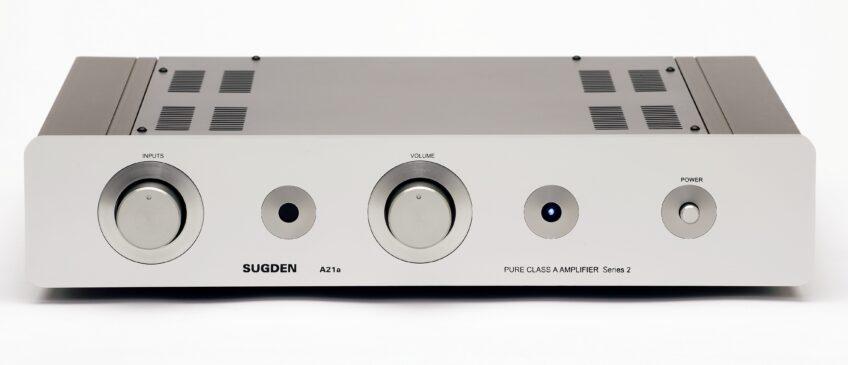 > Sugden Audio A21a Series 2 Pure Class 'A' Integrated Amplifier