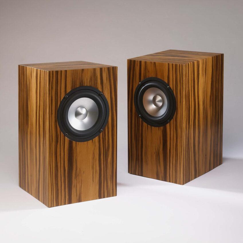 > Sugden Audio Mystro Precision Monitor