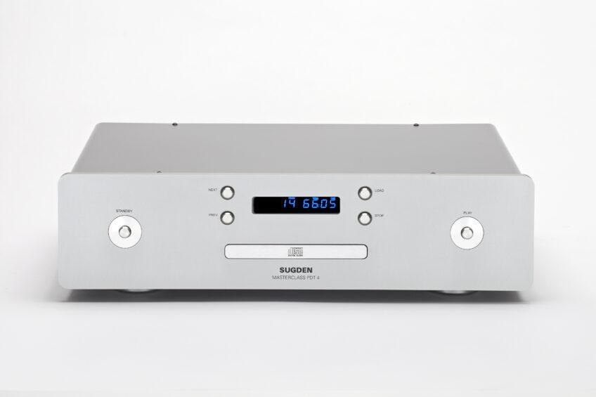 > Sugden Audio Masterclass PDT-4F Precision Digital Transcriptor