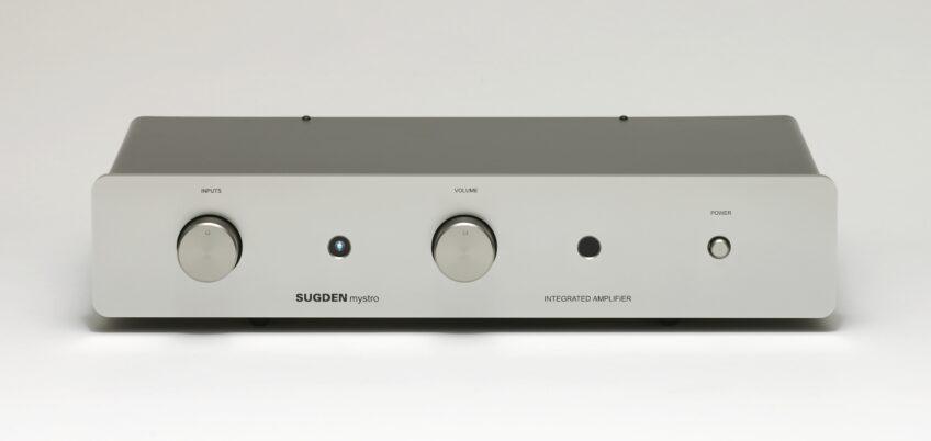 > Sugden Audio Mystro Integrated Amplifier