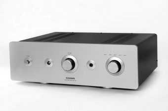 > Sugden Audio Masterclass ANV-50 Integrated Amplifier
